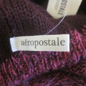 Aeropostale Accessories - AEROPOSTALE Hat Girls Junior Beanie One Size NWT
